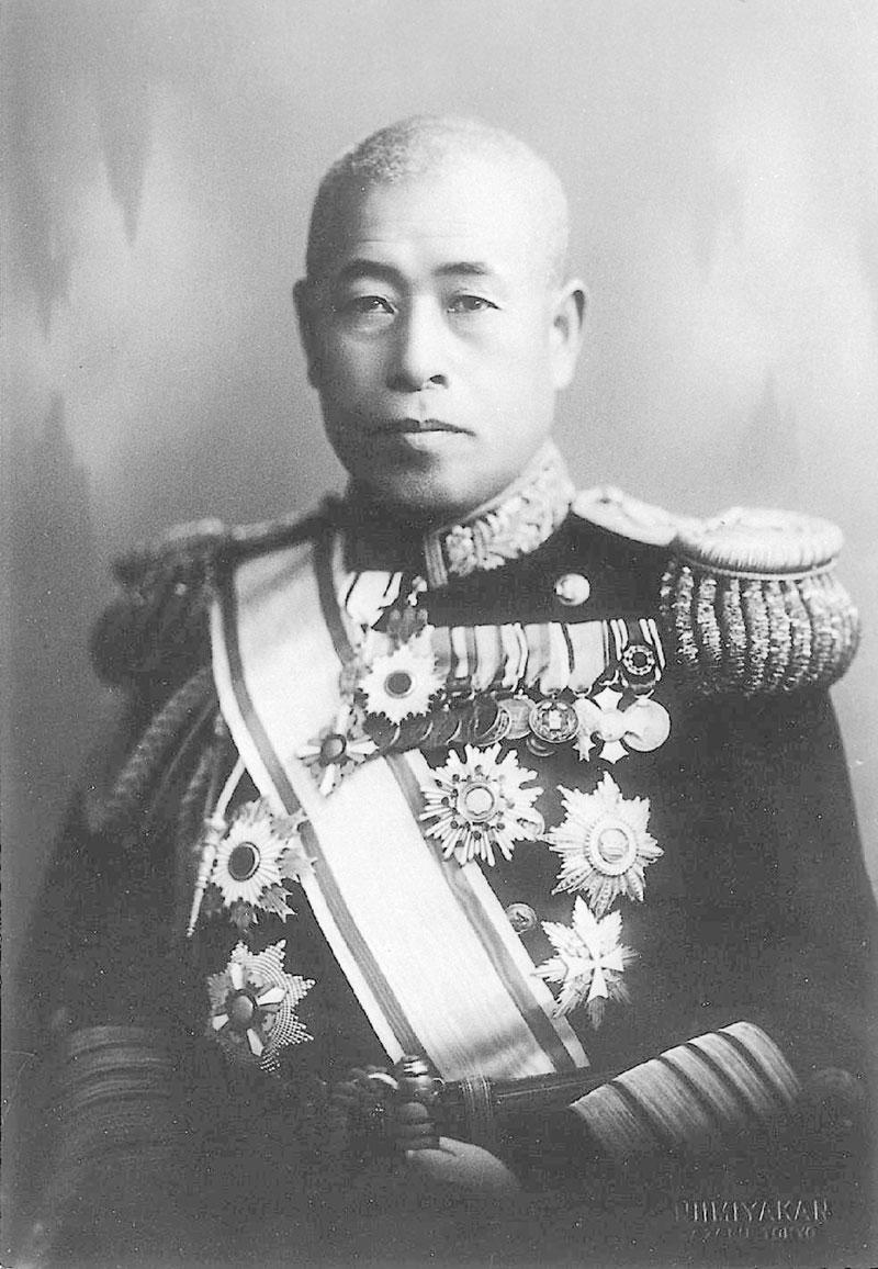 the doom of admiral yamamoto in world war ii Isoroku yamamoto was a japanese naval commander during world war ii this biography profiles his childhood, life, career and timeline.
