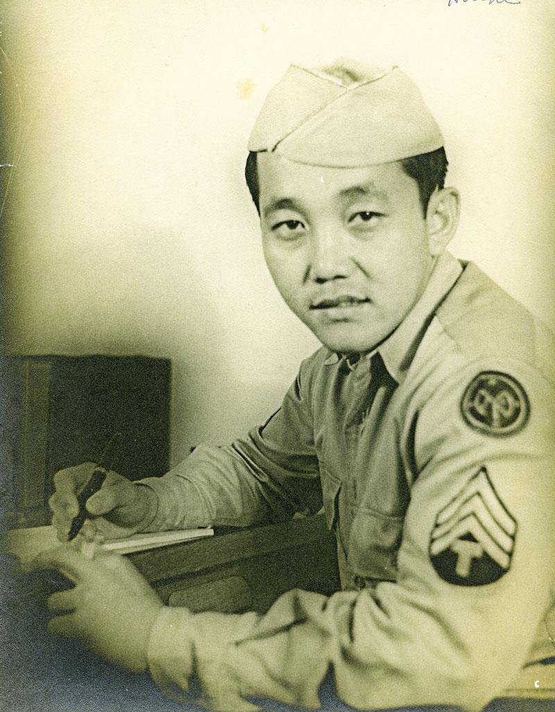 Hoichi Bob Kubo